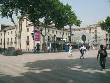 מרכז האומנות סנטה מוניקה