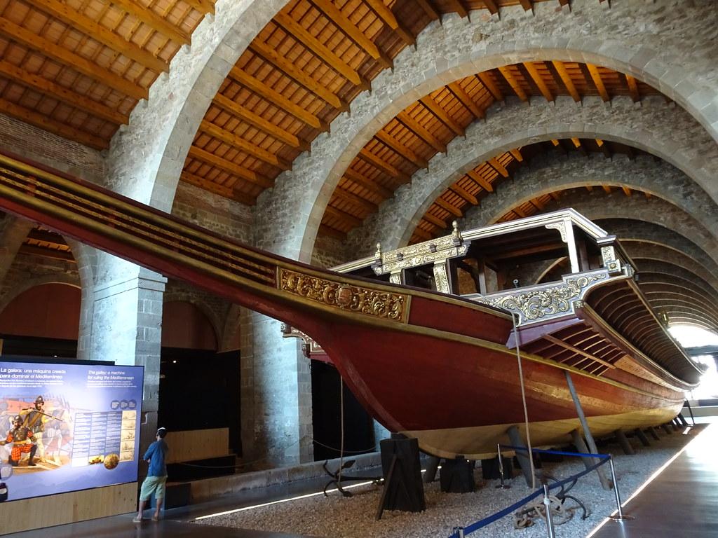 מוזיאון בברצלונה