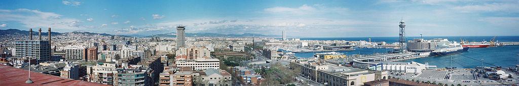 המדריך למטייל העצמאי בברצלונה